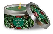 Travel Candle - Balsam