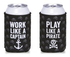 Beverage Cooler - Work Like A Captain