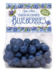 Candy - Chocolate Covered Blueberries