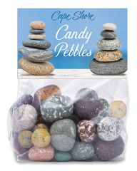 Candy - Pebbles - Assorted Flavors