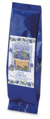 Coffee Blueberry Basket