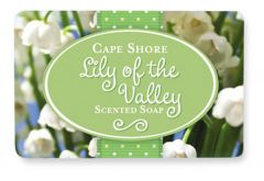 Bar Soap  - Lily of the Valley