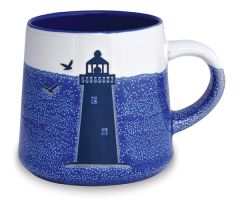 Artisan Mug - Lighthouse