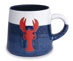 Artisan Mug - Lobster