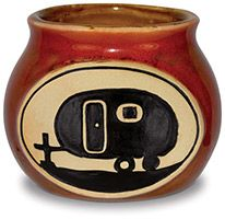 Bean Pot Shot - Camper