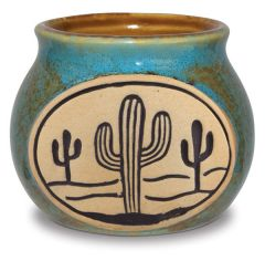 Bean Pot Shot - Saguaro