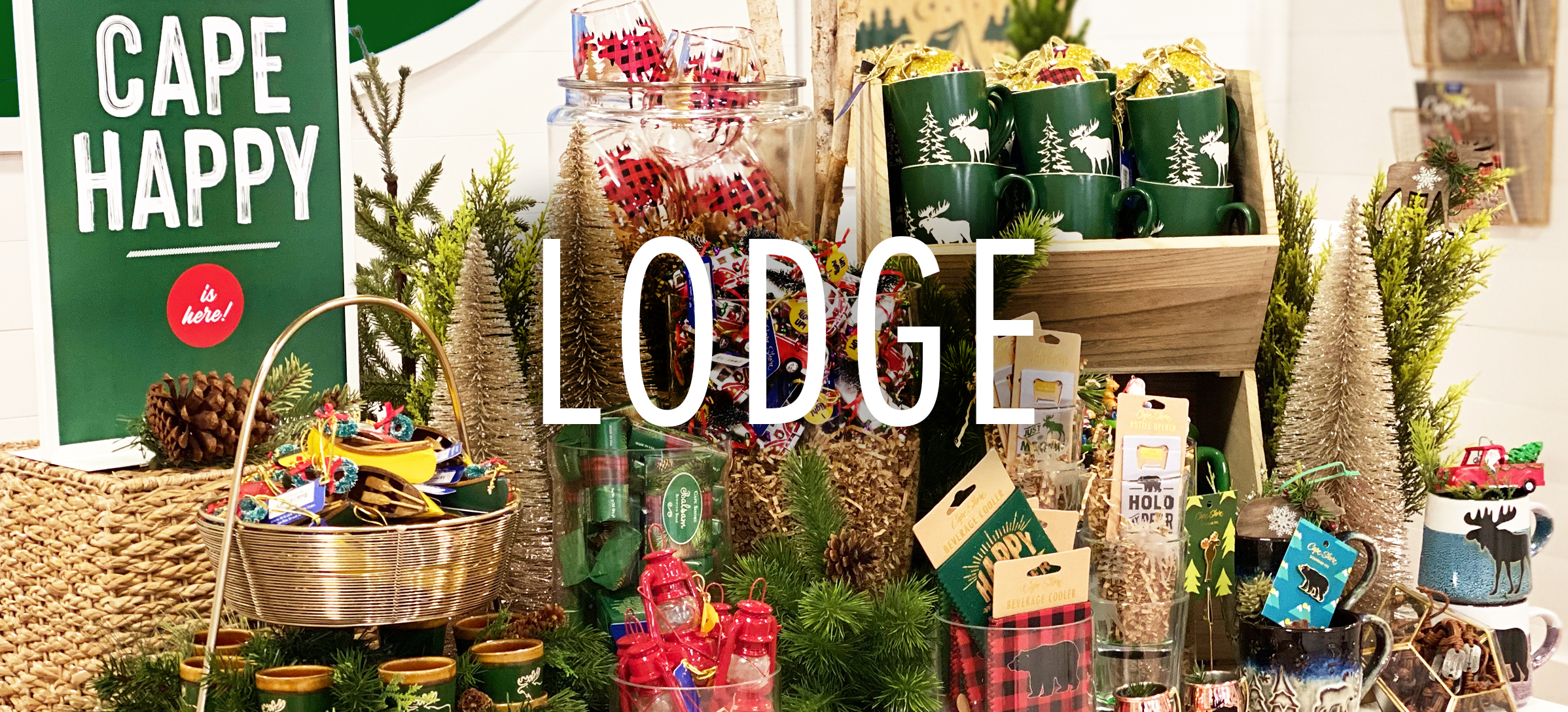 Lodge Products